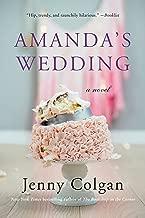 Amanda's Wedding