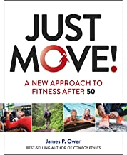 Just Move!: A New Approach to Fitness After 50 PDF