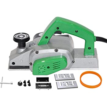 Digital Craft Wood Planer 600w Machine Of Carpentry High Power Multi Function Electric Planer Professional Woodworking Machine Corded Planer 82 2 Mm Amazon In Home Improvement