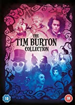 The Tim Burton Collection 1985