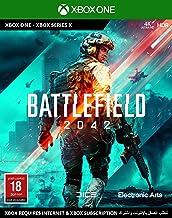 Battlefield 2042 (Xbox One/Xbox Series X)