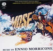 moses the lawgiver soundtrack