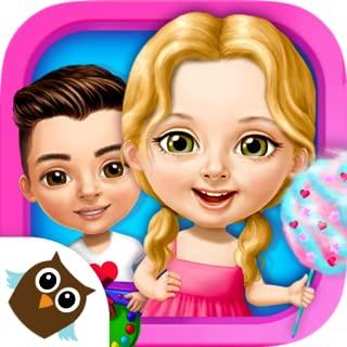 Sweet Baby Girl First Love - Super Cute First Date & Dress Up Fun