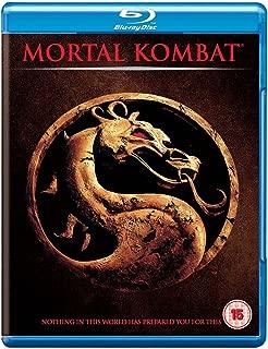 Mortal Kombat Region Free