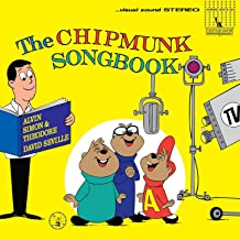 The Chipmunk Songbook