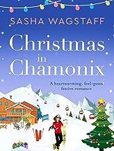 Christmas in Chamonix (English Edition)