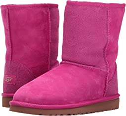 UGG Kids Classic Short Serein (Big Kid)