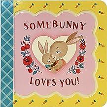 Somebunny Loves You (Little Bird Greetings)