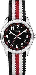 Boys Time Machines Analog Metal Watch