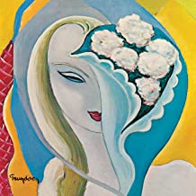 derek and the dominos layla album