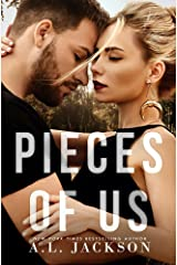 Pieces of Us (Confessions of the Heart Book 3) Kindle Edition