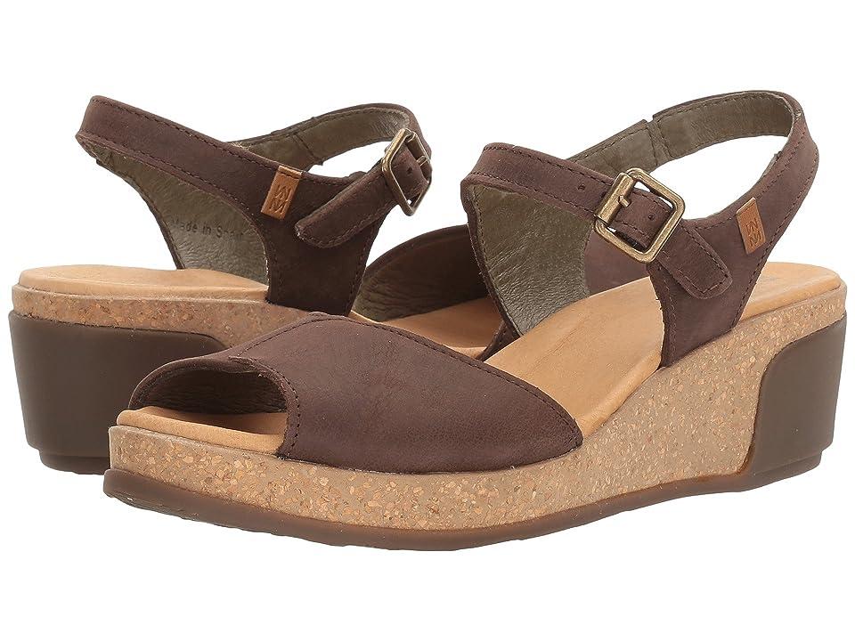 El Naturalista Leaves N5000 (Brown) Women