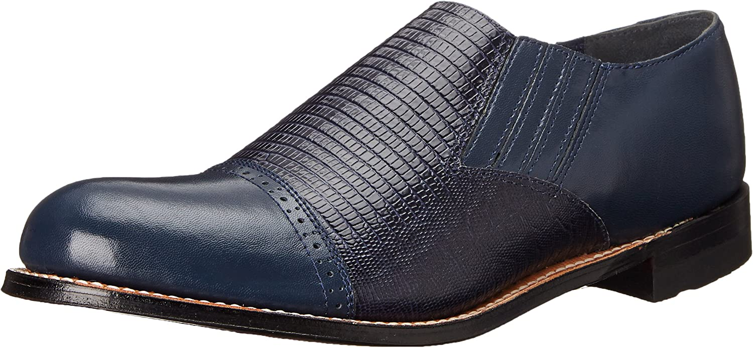 Stacy Adams Mans Madison Slip -on Loafer