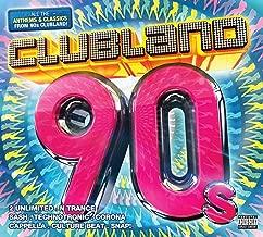 Clubland 90s