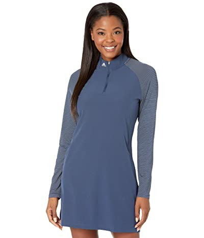 adidas Golf UV Primegreen Long Sleeve Dress