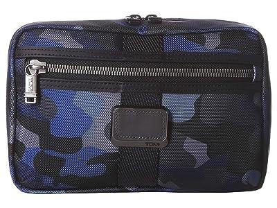 Tumi Alpha Bravo Reno Kit (Camo) Messenger Bags