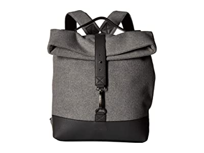 Ted Baker Cashed (Grey) Backpack Bags