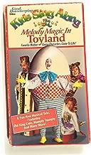 Kids Sing Along Melody Magic in Toyland