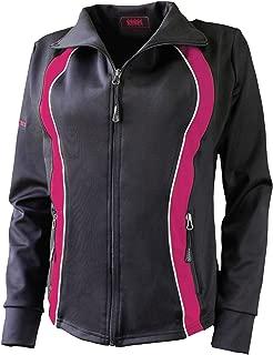 American Rebel - Women's Freedom Concealed Carry Jacket - Lightweight, Water-Resistant, Thermal Fleece Jacket