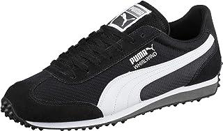 Puma Whirlwind Siyah Erkek Spor Ayakkabısı (363787-01)