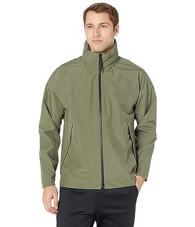 adidas Outdoor Urban Climaproof Jacket (Raw Khaki) Men