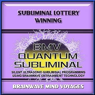 Subliminal Lottery Winning