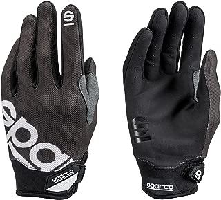 Sparco SP2104XLNR Meca-3 Black XL Glove