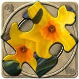 FlipPix Jigsaw - Posies
