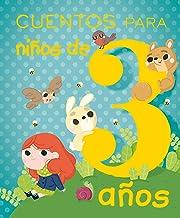 Cuentos para niños de 3 años (PICARONA)