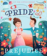 Lit for Little Hands: Pride and Prejudice (1)
