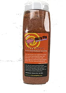 dizzy pig spices