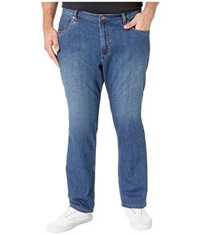 Tommy Bahama Big & Tall Big Tall Antigua Cove Jeans (Medium Indigo Wash) Men