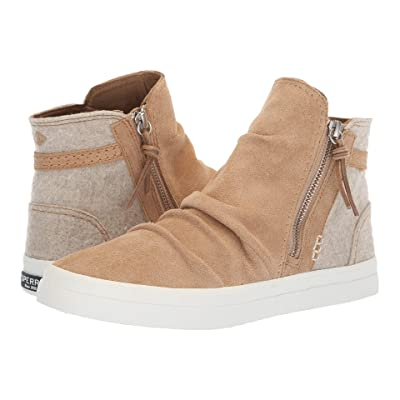 Sperry Crest Zone (Tan) Women
