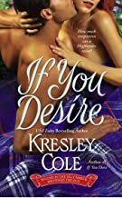 If You Desire (The MacCarrick Brothers Book 2)