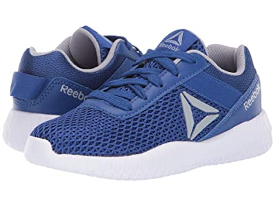 Reebok Kids Flexagon Energy (Little Kid/Big Kid) (Cobalt/Cool Shadow) Boys Shoes