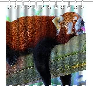 Best red panda fabric Reviews