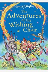 Adventures of the Wishing Chair Kindle Edition