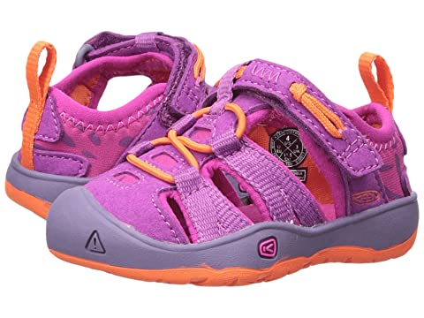 Keen Kids Moxie Sandal (Toddler) at Zappos.com