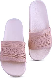 Colo Women's Flip-Flop,Slide and Slipper for Women's and Girl's