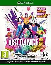 Ubisoft Just Dance 2019 Básico Xbox One Inglés vídeo - Juego (Xbox One, Danza, Modo multijugador, PG (Guía parental))