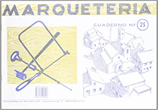 Marqueteria 25 (Marquetería