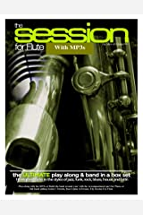 The Session For Flute with MP3s Kindle Edition