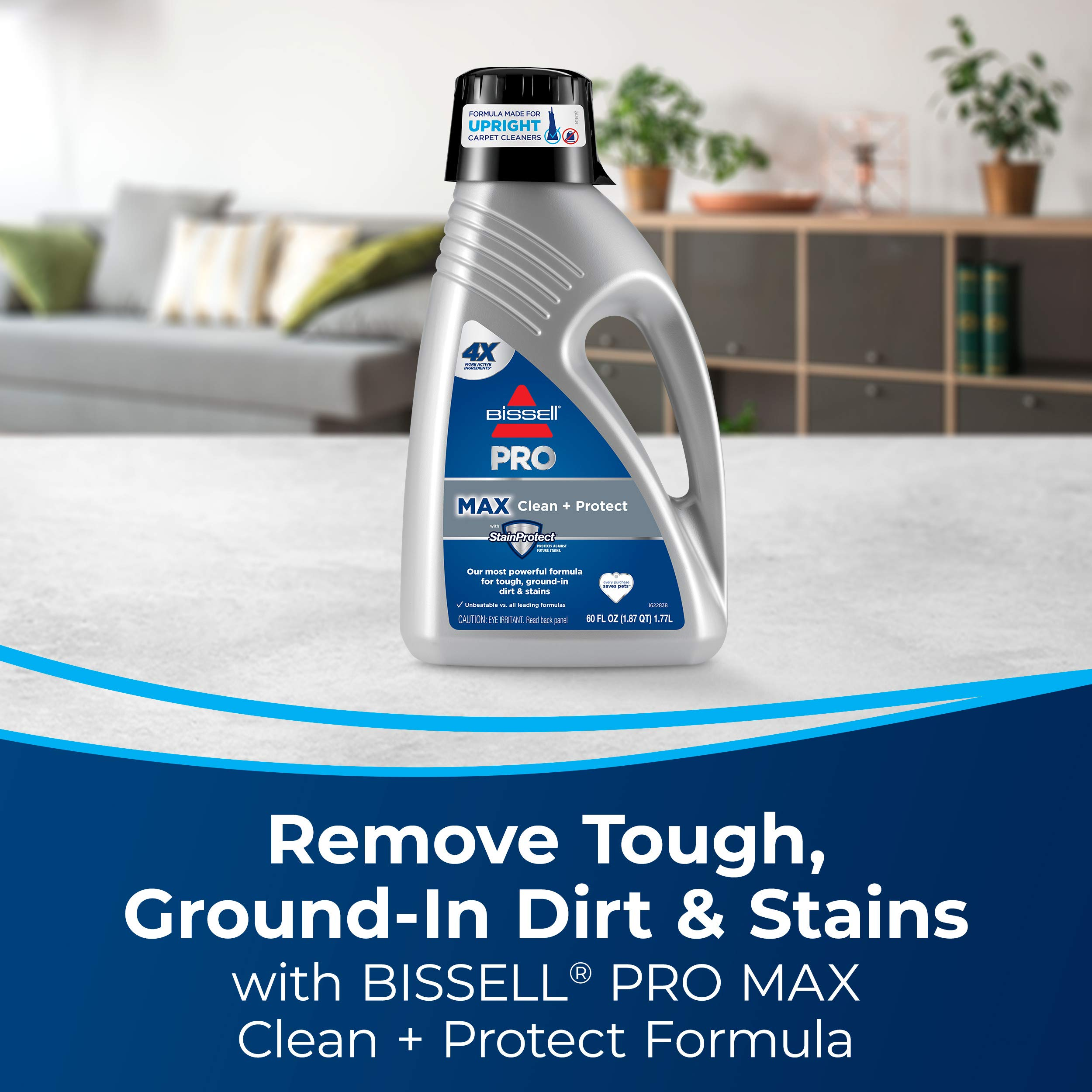 Bissell Big Green Professional Carpet Cleaner Machine 86t3 Amazon Sg Home