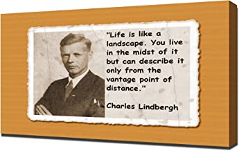 Best charles lindbergh quotes Reviews