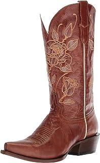حذاء روبر غربي للنساء ديزرت روز