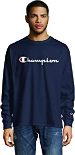 Men's Classic Graphic Long Sleeve Tee