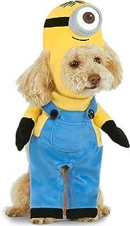 Rubie's Costume Company Minion Stuart Arms Pet Suit