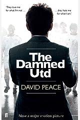 The Damned Utd (English Edition) Versión Kindle
