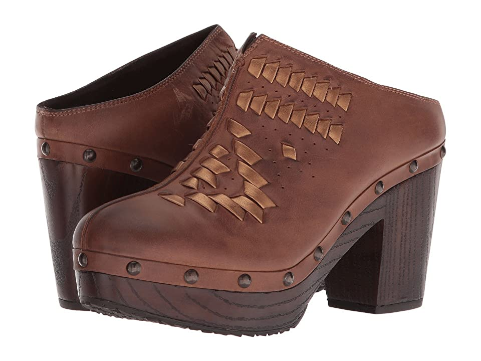 Ariat Bria (Bronzed Brown) Women