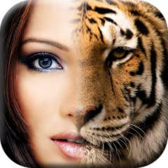 Over 20 different animal faces: Tigers, Lions, Cats and many more animals. Open your photos from your gallery or take a new one from your camera. Save your photos to your gallery. Share your photo on Whatsapp, Instagram, Facebook and other social net...